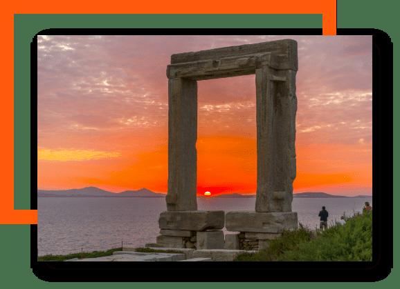 Naxos Carnival - Πού θα μείνω