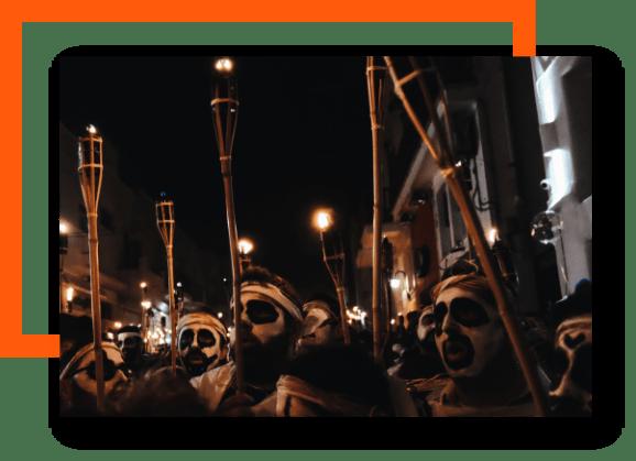 Καρναβάλι Νάξου | Top Banner